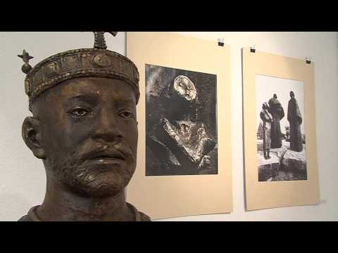 Várnegyed Galéria - Visszatekintés - video preview image
