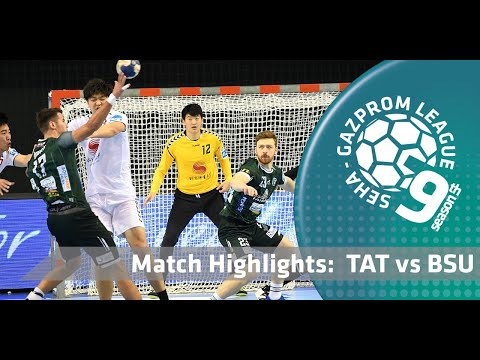 Match highlights: Tatran Presov vs Beijing Sport University