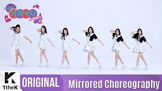 [Mirrored] P.O.P _