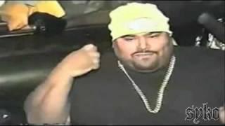 Truck Turner, Big Pun, Kool G Rap, KRS One - Symphony 2000 (Music Video)
