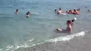 preview picture of video 'Venetico Superiore estate 2008'