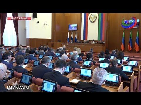 Проект закона о социальной доплате пенсионерам депутаты НС поддержали единогласно