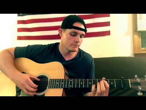 Losing Sleep | Chris Young Cover
