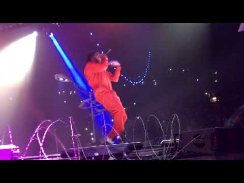 Download J Cole- Deja Vu Live @ The Forum. Mp4 HD Video and MP3