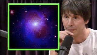 Brian Cox on Dark Matter & Dark Energy | Joe Rogan