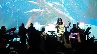 Mis Amigos, Mas y MAs - Draco Rosa en PR concierto Lo Sagrado - 7