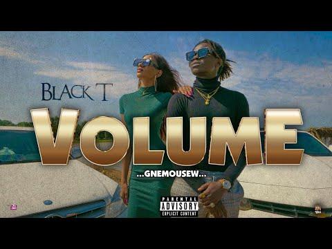 Black T Igwe – Volume