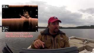 Crappie Fishing in the Fall. Everything you need to know.