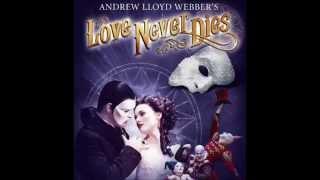 Love Never Dies - Beneath A Moonless Sky