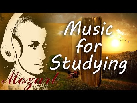 Mozart Classical Music For Studying, Concentration, Relaxation | Study Music | Instrumental Music Mp3