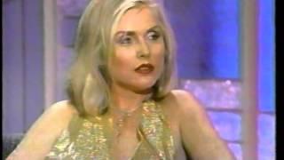 Debbie Harry @ The Arsenio Hall Show