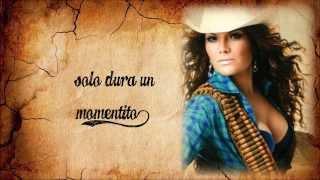 Diana Reyes  Jenni Rivera - Ajustando Cuentas (con Letra)