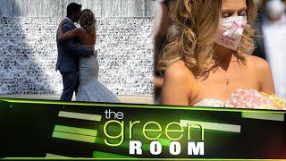 THE GREEN ROOM EP.1 - WEDDINGS