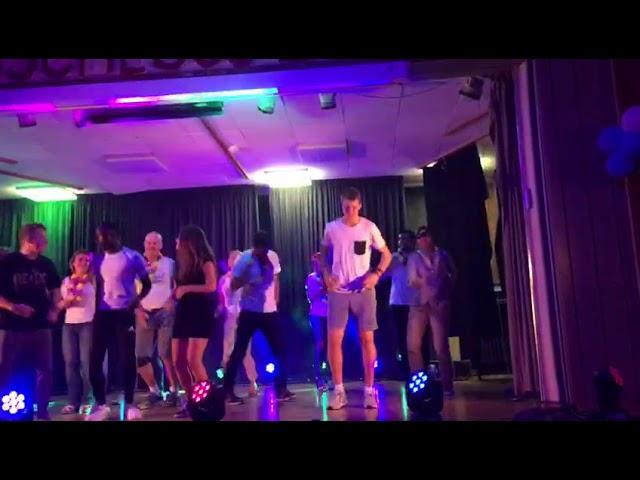 EBS Tanzfestival 18