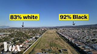 Why South Africa is still so segregated thumbnail
