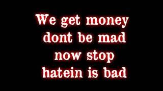LMFAO - Party Rock Anthem - Lyrics on Screen [HQ HD]