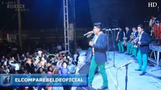preview picture of video 'Banda Tierra Mojada  CARNAVALERAS  ( En Vivo Tuba Fest El Carma 2014 )'