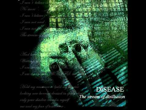 DISEASE -   INFINITY  : ENTER THE WAVE