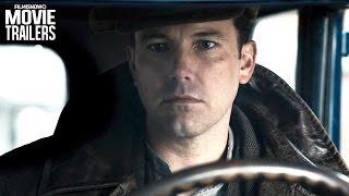 Ben Affleck's new intense LIVE BY NIGHT trailer