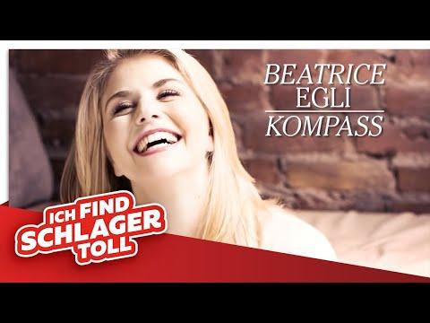 Beatrice Egli - Kompass  (Lyric Video)