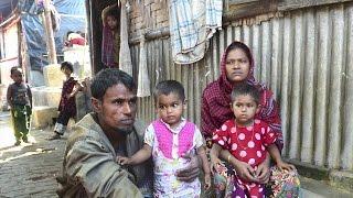 Мьянма открыла доступ гуманитарным организациям в штат Ракхайн (новости)