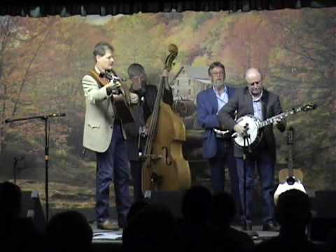 Foggy Mountain Special, Savannah River Bluegrass, at Bill's Pickin Parlor, Columbia