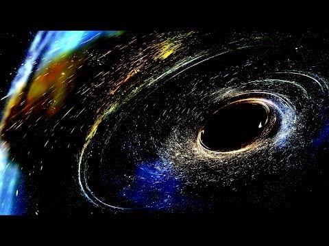 Nový objev gravitačních vln!