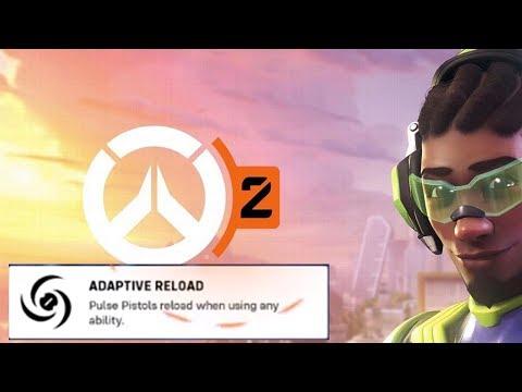 Overwatch 2 - All New Hero Abilities