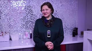 Любовь Барсукова: отзыв о технологиях DeVita. Опыт использования, результаты
