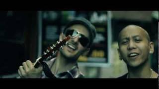 Haharanahin Kita - Mikey Bustos & David DiMuzio (Official Music Video)
