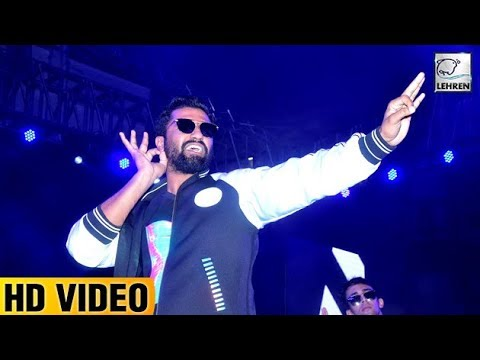 Sanju Star Vicky Kaushal DANCES His Heart Out At A