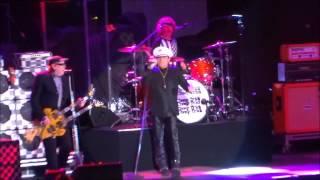 Cheap Trick live - Southern Girls 7-29-14