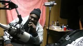 Fiyah Radio: Studs & Hip Hop Interview w/4020 Boyz