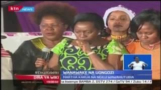 Dira ya Wiki Rais Uhuru ashindwa kutumia hekima na kupandwa na hasira