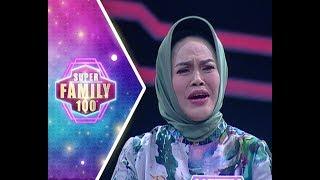 Berapa Hadiah Yang Berhasil Dibawa Pulang Oleh  Tim Doremi? - Super Family 100