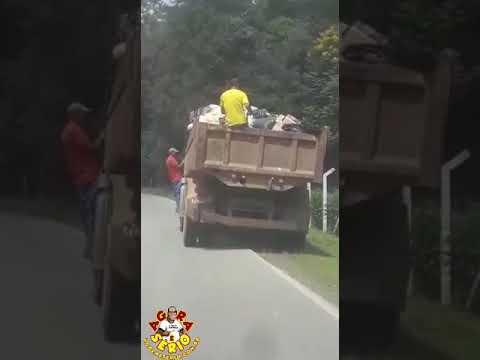 Arremesso de lixo pode fazer parte das Olimpíadas dos trabalhadores 2018