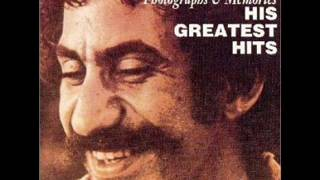 Photographs & Memories His Greatest Hits By Jim Croce  Full Album