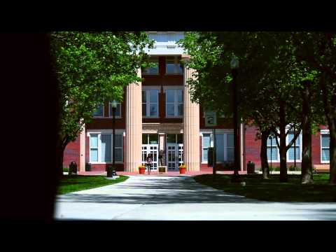 Emporia State University - video