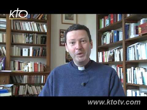 Père Didier Berthet