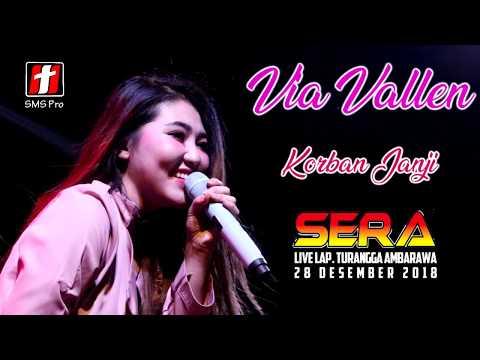 , title : 'Via Vallen - Korban Janji koplo terbaru - OM. SERA live Ambarawa 2018 #korbanjanji'