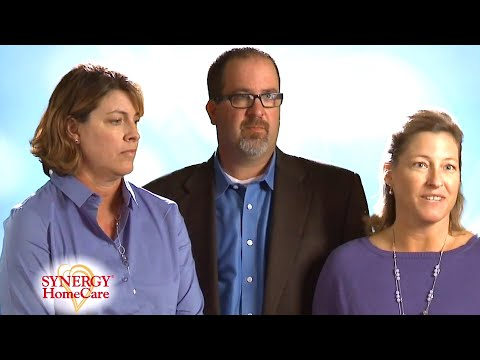 , title : 'Meet SYNERGY HomeCare of Long Beach Owners Kim & Brett Robinson