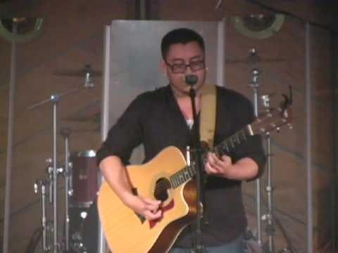Andrew Garcia -