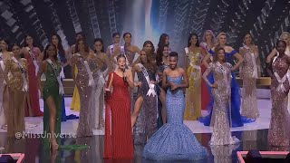 Miss Universe 2020 Preliminary Competition Full Video