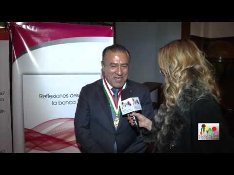Presentación del nuevo libro del Dr. Pablo Trejo Pérez