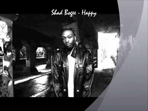 Shad Bogee - Happy