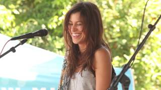 """Houndmouth """"Sedona"""" and Interview for Austin City Limits 2015 