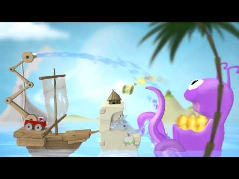 Video of Sprinkle Islands