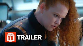 "Short Treks | Trailer  #1 ""Runaway"" (VO)"