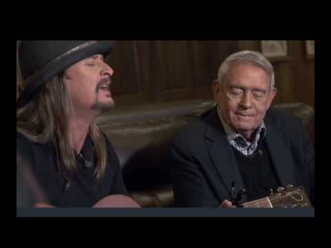 Kid Rock Tennessee Mountain Top (new song 2017)