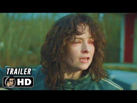 NOS4A2 Season 2 Official First Look Trailer (HD) Zachary Quinto